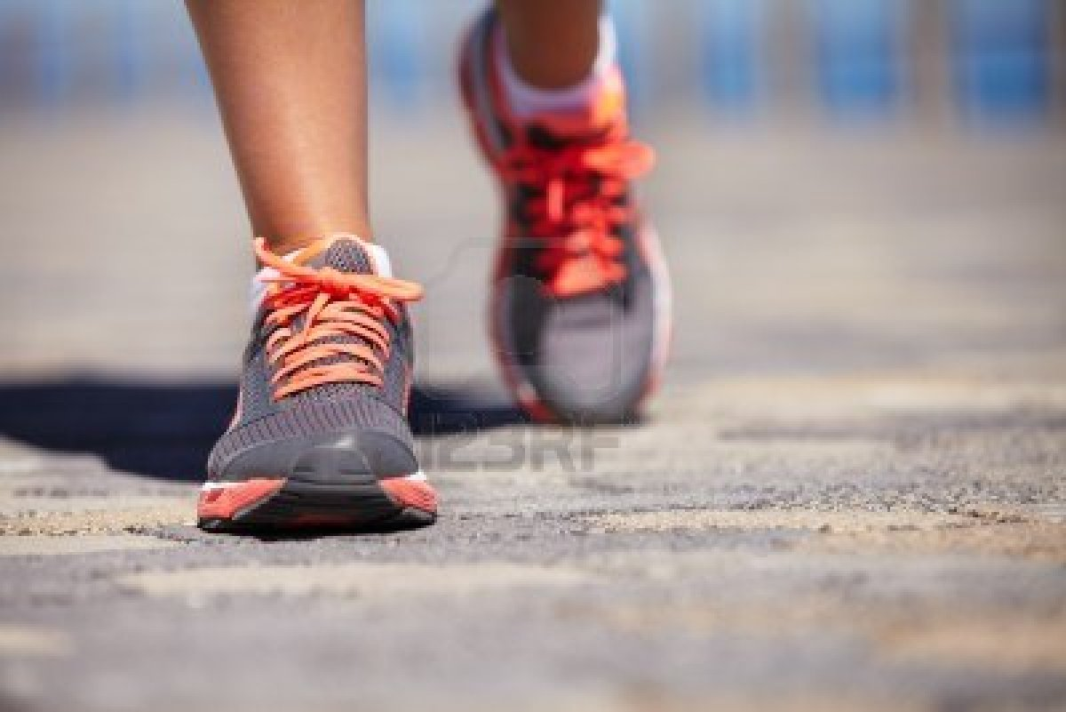 Image Gallery sports walking